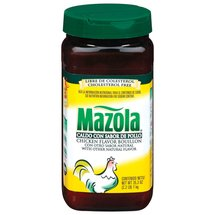 Mazola Chicken Flavor Bouillon
