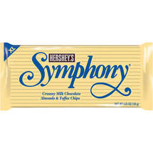 Hershey's Symphony XL Chocolate Candy Bar