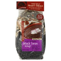 Frontier Texas Wrangler Black Bean Soup Mix