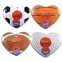 Reese Sports Heart Box