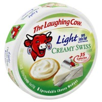 The Laughing Cow Light Original Wedge