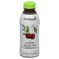 cheribundi Tart Cherry Black Tea Refresh