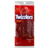 Twizzlers Strawberry Twists Candy