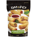 Tai Pei Mini Vegetable Spring Rolls