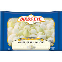 Birds Eye White Pearl Onions