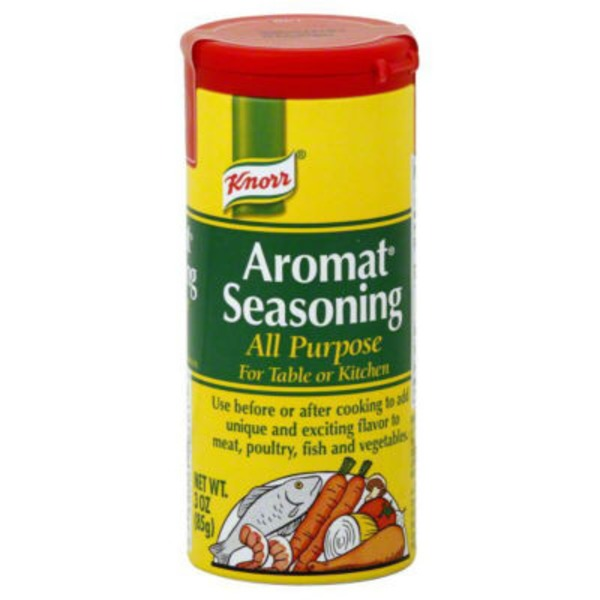 Knorr Aromat Seasoning