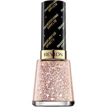 Revlon Transforming Effects Top Coat Nude Graffiti