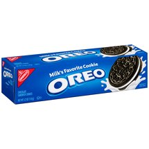 Nabisco Oreo Chocolate Sandwich Cookies Convenience Pack
