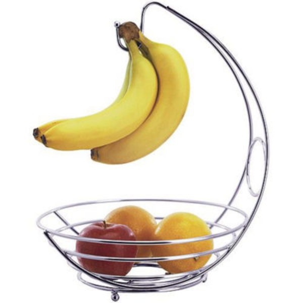 Progressive Fruit Bowl With Banana Hook