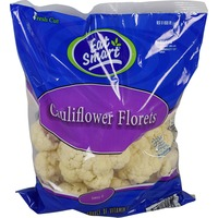 Eat Smart Cauliflower Florets