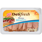 Oscar Mayer Deli Fresh 98% Fat Free Shaved Honey Ham