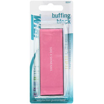 Trim Nail Care Buffing Block