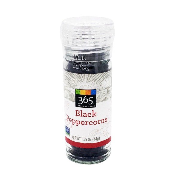 365 Black Peppercorn