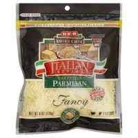 H-E-B Italian Style Shredded Parmesan Cheese