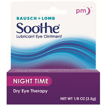 Advanced Eye Relief Night Time Persistent Dry Eye Lubricant Eye Ointment