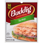 Buddig Original Turkey