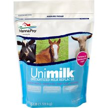 Manna Pro Milk Supplement Unimilk
