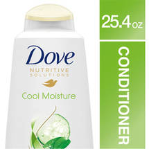 Dove Nutritive Solutions Cool Moisture Conditioner