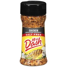 Mrs. Dash Chicken Salt-Free Grilling Blend