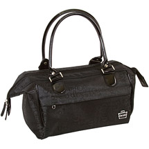 Caboodles Black Beauty Travel Case