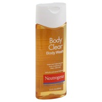 Neutrogena® Body Wash Body Clear®