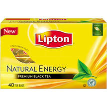 Lipton Natural Energy