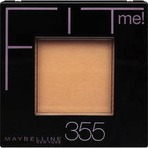 Maybelline New York Fit Me Powder Cocont 355