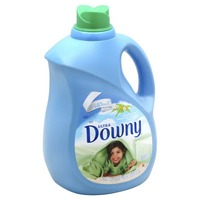 Downy Ultra Mountain Spring Fabric Conditioner