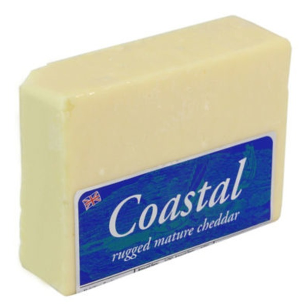 Fords Farm Coastal Mature Cheddar