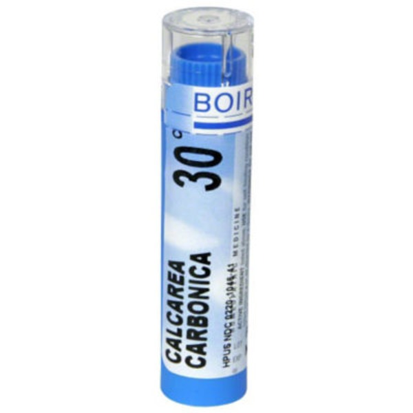 Boiron Calcarea Carbonica 30 C - 80 CT