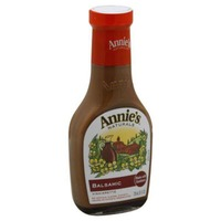 Annie's Homegrown Natural Balsamic Vinaigrette Dressing