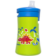 Gerber Graduates Advanced Developmental 1-Piece Soft Spout Cup BPA free