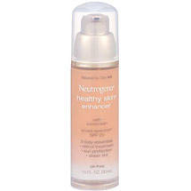 Neutrogena Healthy Skin Enhancer SPF20 1.0 fl oz Neutral to Tan 40