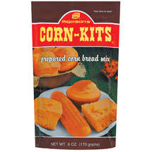 Morrison's Corn-Kits Prepared Corn Bread Mix