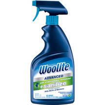 Woolite Advanced Pet Oxy Stain & Odor Remover