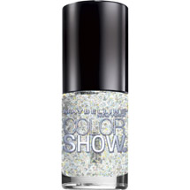 Maybelline Color Show Nail Lacquer Diamond In The Rough