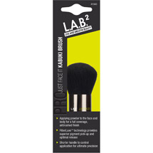 L.A.B.2 Live and Breathe Beauty Just Face It Kabuki Brush