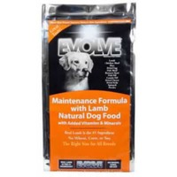 Evolve Adult Lamb Maintenence Dry Dog Food