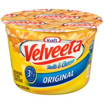 Velveeta Original Shells & Cheese Microwave Cup