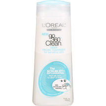 L'Oreal Paris Go 360 Clean Deep Facial Cleanser