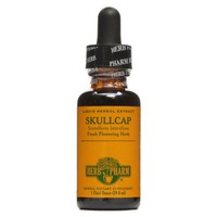 Herb Pharm Skullcap Extract