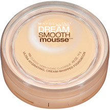 Dream Smooth Mousse Foundation Classic Ivory