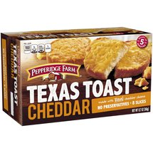 Pepperidge Farm Cheddar Texas Toast