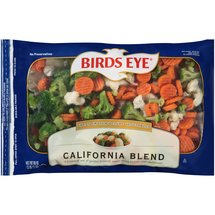 Birds Eye California Blend