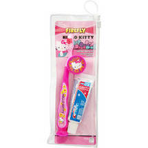 Firefly Hello Kitty Dental Travel Kit