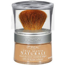 L'Oreal Paris True Match Naturale Mineral Foundation Classic Tan