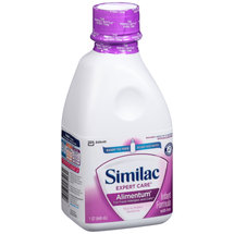 Similac Expert Care Alimentum Liquid Formula
