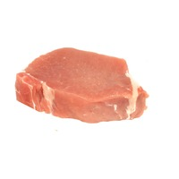 Kroger Boneless Pork Chops Thin Sliced