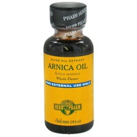 Herb Pharm Arnica Oil