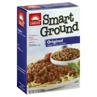 Lightlife Smart Ground Meatless Crumbles Original